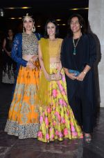 Anushka Ranjan, Anu Ranjan  at Masaba_s wedding reception on 22nd Nov 2015 (361)_5652e11d0cdd6.JPG