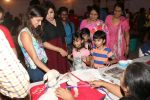 Farah Khan at pet adoption in Juhu on 21st Nov 2015