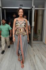 Manchu Lakshmi at Angry Indian Goddess press meet on 22nd Nov 2015  (17)_5652dd9598fb4.JPG