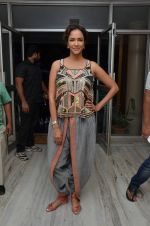 Manchu Lakshmi at Angry Indian Goddess press meet on 22nd Nov 2015  (18)_5652dd968794f.JPG