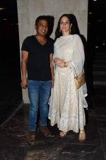 Onir at Masaba_s wedding reception on 22nd Nov 2015 (33)_5652e1c259253.JPG