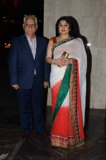 Ramesh Sippy, Kiran Juneja at Masaba_s wedding reception on 22nd Nov 2015 (116)_5652e1ef2742e.JPG