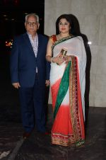 Ramesh Sippy, Kiran Juneja at Masaba_s wedding reception on 22nd Nov 2015 (115)_5652e1dc26833.JPG