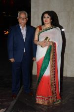 Ramesh Sippy, Kiran Juneja at Masaba_s wedding reception on 22nd Nov 2015 (119)_5652e1ddd9cf4.JPG