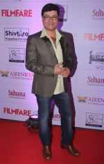 Sachin Pilgaonkar at the Red Carpet of _Ajeenkya DY Patil University Filmfare Awards (Marathi) 2014__5652e07cd2702.JPG