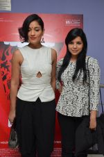 Sandhya Mridul at Angry Indian Goddess press meet on 22nd Nov 2015  (293)_5652dd27a168a.JPG