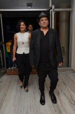 Sandhya Mridul at Angry Indian Goddess press meet on 22nd Nov 2015  (296)_5652dd2a2610a.JPG