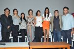 Sarah Jane Dias,Manchu Lakshmi, Sandhya Mridul, Anushka Manchanda at Angry Indian Goddess press meet on 22nd Nov 2015  (379)_5652dd374436b.JPG