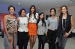 Sarah Jane Dias,Manchu Lakshmi, Sandhya Mridul, Anushka Manchanda, Shilpa Reddy at Angry Indian Goddess press meet on 22nd Nov 2015  (284)_5652dd38cfdd2.JPG