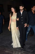 Shahid Kapoor, Mira Rajput at Masaba_s wedding reception on 22nd Nov 2015 (193)_5652e2e6d76ee.JPG