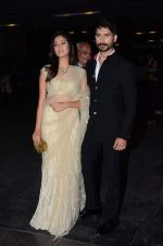 Shahid Kapoor, Mira Rajput at Masaba_s wedding reception on 22nd Nov 2015 (197)_5652e2e93588d.JPG