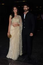 Shahid Kapoor, Mira Rajput at Masaba_s wedding reception on 22nd Nov 2015 (203)_5652e2ec0abe4.JPG