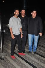 Akshay Kumar at sajid khan