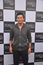 Baichung Bhutia at Ponds shoot on 23rd Nov 2015 (30)_56540e72c9d76.JPG
