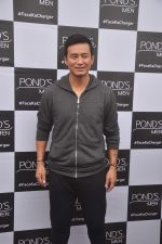 Baichung Bhutia at Ponds shoot on 23rd Nov 2015 (33)_56540e74ca638.JPG