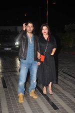 Farah Khan, Sirish Kunder at sajid khan_s bday bash hosted by sajid nadidwala on 23rd Nov 2015 (22)_565410445ad13.JPG