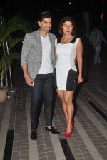 Gurmeet Chaudhary, Debina Banerjee at sajid khan_s bday bash hosted by sajid nadidwala on 23rd Nov 2015 (35)_5654105d073cf.JPG