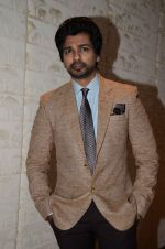 Nikhil Dwivedi  at Yes Bank event on 23rd Nov 2015