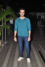 Punit Malhotra at sajid khan