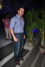 Saif Ali Khan at sajid khan