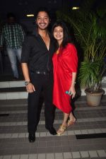 Shreyas Talpade, Deepti Talpade at sajid khan_s bday bash hosted by sajid nadidwala on 23rd Nov 2015 (67)_5654113e7435d.JPG