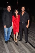 Shreyas Talpade, Deepti Talpade at sajid khan_s bday bash hosted by sajid nadidwala on 23rd Nov 2015 (46)_565410d6117e9.JPG