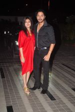 Shreyas Talpade, Deepti Talpade at sajid khan_s bday bash hosted by sajid nadidwala on 23rd Nov 2015 (48)_565410d6b3528.JPG
