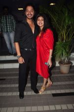 Shreyas Talpade, Deepti Talpade at sajid khan_s bday bash hosted by sajid nadidwala on 23rd Nov 2015 (68)_565410d78b298.JPG