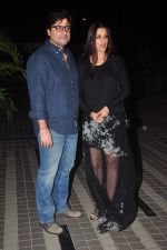 Sonali Bendre, Goldie Behl at sajid khan