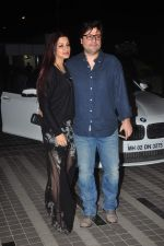 Sonali Bendre, Goldie Behl at sajid khan_s bday bash hosted by sajid nadidwala on 23rd Nov 2015 (38)_565410fab6fe8.JPG