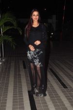 Sonali bendre at sajid khan