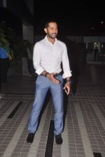 Terence Lewis at sajid khan