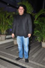 sajid khan_s bday bash hosted by sajid nadidwala on 23rd Nov 2015 (6)_565410b773510.JPG