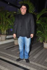 sajid khan_s bday bash hosted by sajid nadidwala on 23rd Nov 2015 (7)_565410b91bd1d.JPG