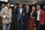Arshad Warsi, Maria Goretti at Shaheen Abbas collection launch in Gehna Store on 24th Nov 2015