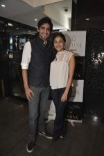 Gaurav Kapoor at Shaheen Abbas collection launch in Gehna Store on 24th Nov 2015 (311)_56555efe0ae5e.JPG