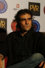 Imtiaz Ali in Delhi to promote Tamasha on 24th Nov 2015