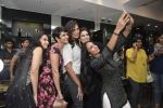 Mandira Bedi, Suchitra Pillai at Shaheen Abbas collection launch in Gehna Store on 24th Nov 2015