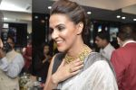 Neha Dhupia at Shaheen Abbas collection launch in Gehna Store on 24th Nov 2015