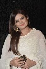 Sheeba at Shaheen Abbas collection launch in Gehna Store on 24th Nov 2015 (196)_565560185bee0.JPG