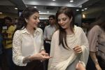 Sheeba, BHagyashree at Shaheen Abbas collection launch in Gehna Store on 24th Nov 2015 (199)_56556019048c8.JPG