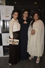 Sheeba, BHagyashree at Shaheen Abbas collection launch in Gehna Store on 24th Nov 2015 (200)_5655601999678.JPG