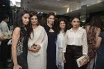 Sheeba, Bhagyashree at Shaheen Abbas collection launch in Gehna Store on 24th Nov 2015