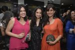 Sonali Kulkarni at Shaheen Abbas collection launch in Gehna Store on 24th Nov 2015