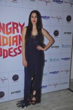 Amrit Maghera at Angry Indian Goddess press meet on 25th Nov 2015