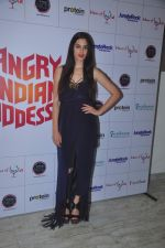 Amrit Maghera at Angry Indian Goddess press meet on 25th Nov 2015 (43)_5656b3ed76298.JPG