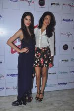 Amrit Maghera, Sarah Jane Dias at Angry Indian Goddess press meet on 25th Nov 2015 (41)_5656b3ef7acd9.JPG