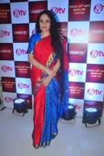 Gracy Singh at santosh maa serial launch on 25th Nov 2015 (16)_5656b5e75036a.JPG