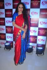 Gracy Singh at santosh maa serial launch on 25th Nov 2015 (18)_5656b5d504d7d.JPG