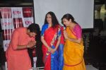Gracy Singh, Juhi Parmar, Sachin Shroff at santosh maa serial launch on 25th Nov 2015 (2)_5656b60989768.JPG
